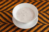 タピオカのココナッツミルク浸し