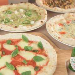 Pizza Verde(ピッツァ ヴェルデ)