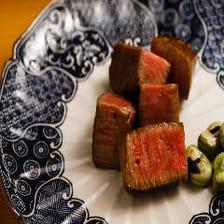 料理の魅力を一層引き立てる伝統と趣