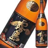 焼酎・日本酒【国産】