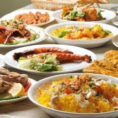 インド料理 アティティ 本八幡店