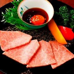 個室焼肉ITADAKI 横浜岡野