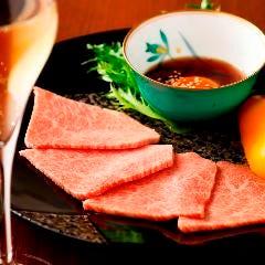 黒毛和牛一頭買い 個室焼肉 ITADAKI 横浜