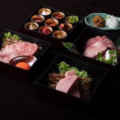 完全個室焼肉 ITADAKI 横浜