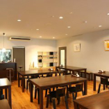 完全個室の和洋スペース