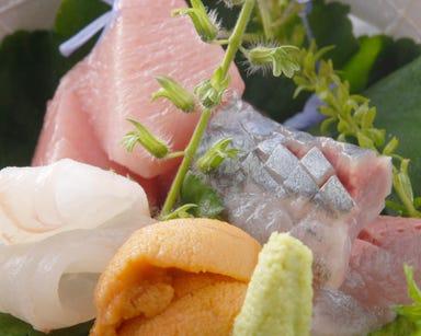 和食 鶏料理 けんび  コースの画像