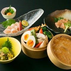 和食 鶏料理 けんび