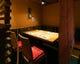 2名様~8名様のテーブル半個室席