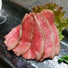 超人気!贅沢常陸牛ローストビーフ【当店人気ナンバー1】