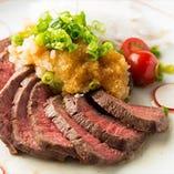 本当に美味しいと思う、創作料理の数々をご堪能ください。