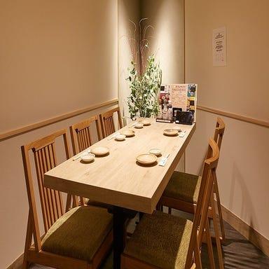 全席個室 寿司居酒屋 しもず 品川港南口  メニューの画像