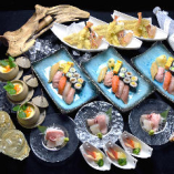 逸品料理も妥協なし!これぞ令和寿司居酒屋◆