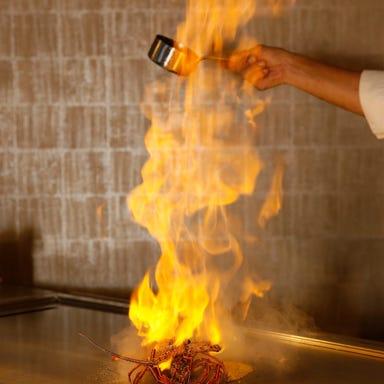 焼肉・ステーキ 鐵  こだわりの画像
