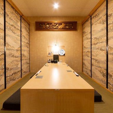 全席個室 居酒屋 九州和食 八州 長崎思案橋店 メニューの画像