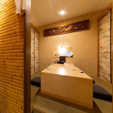 全席個室 居酒屋 九州和食 八州 長崎思案橋店 こだわりの画像