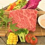 希少な九州牛ステーキも堪能【長崎県】