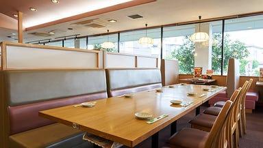北海道生まれ 和食処とんでん 白幡店  店内の画像