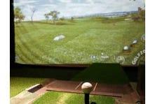 中州で本格派ゴルフ!!