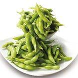 バカ盛 枝豆