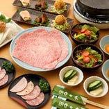 """極上肉を味わう至福のすき焼はまさに""""寿喜焼""""めでたい意を込めて"""