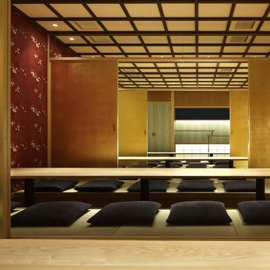 和食・酒 えん 品川ウィング高輪店 店内の画像