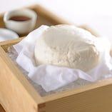 大吟醸豆腐