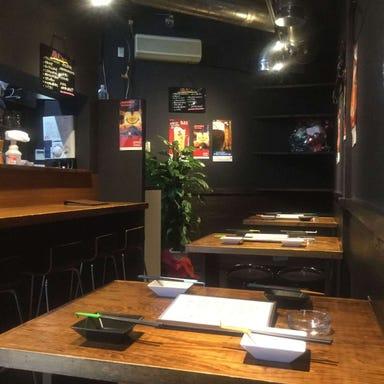 MA hiro  店内の画像