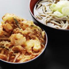蕎麦たかね雅 浜松町店