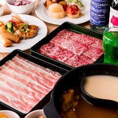 柿安MeatBuffet テラスモール湘南店
