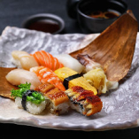 にぎり寿司10貫