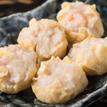 錦糸玉子で包んだ『海老玉子シューマイ』はお土産にも喜ばれますよ☆