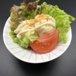 20、特製ポテトサラダ
