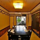 【2~10名様個室】接待や会食、大阪観光の際のお食事に