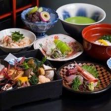 金沢の超人気店「貴船」の特製弁当