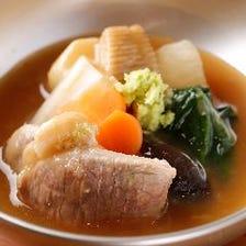 金沢市公認!加賀料理会席レストラン