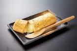 赤から玉子焼きチーズ