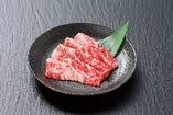 牛上カルビ【タレ・塩】