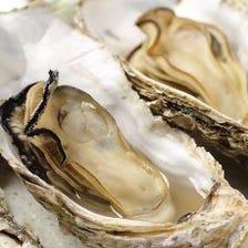 【広島産】殻付焼き牡蠣