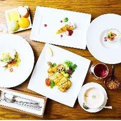 Masterpiece Organic Cafe&Bar