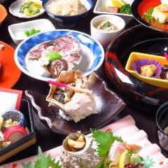 日本料理 鞆膳