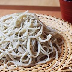 割烹・蕎麦 波と風