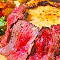肉×チーズ 飲み放題キッチン ライオン 鹿児島天文館店