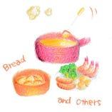 お店の味をご自宅で♪チーズフォンデュのテイクアウトが可能です