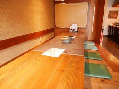 焼鳥 三源(さんげん)  店内の画像