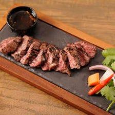 クライングタイガー(タイのビーフステーキ)