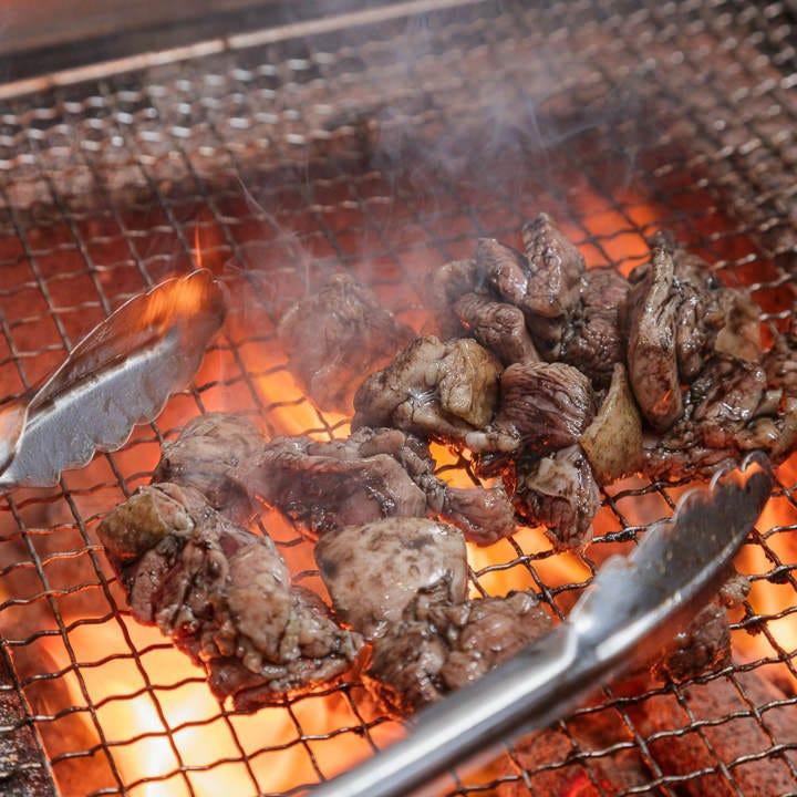 宮崎県より直送の霧島赤鶏&霧島鶏