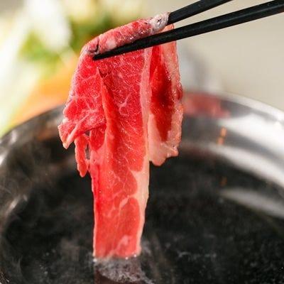 【2時間食べ放題×飲み放題付き】豚しゃぶコース 4,200円!