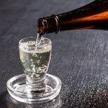 選りすぐりの佐賀の地酒