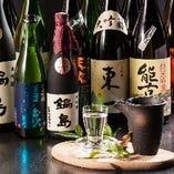 銘酒「鍋島 大吟醸」もご用意しております
