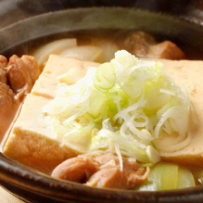 小松屋の肉豆腐